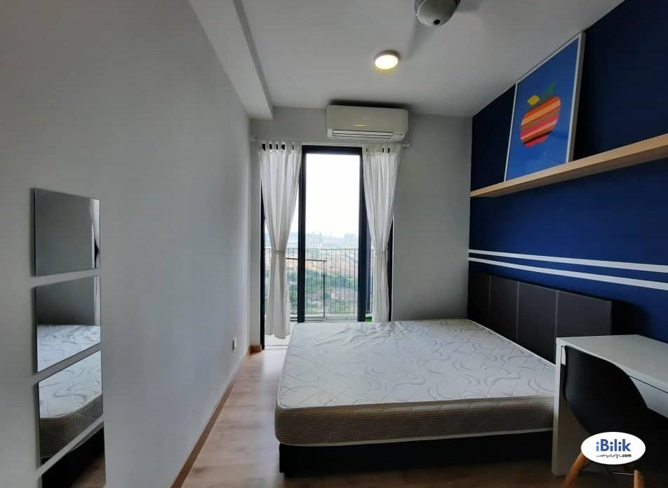 Middle Room at Kota Damansara, Petaling Jaya