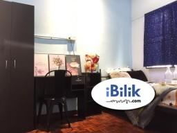 Room Rental in Negeri Sembilan - Middle Room at Taman Bunga Blossom, Seremban