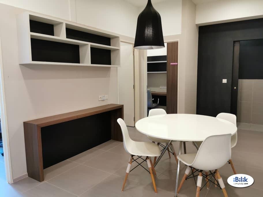 Single Room at Garden Plaza, Cyberjaya