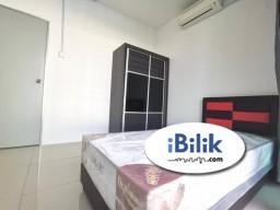 Room Rental in Petaling Jaya - ⭐New Furniture⭐Big Balcony⭐ Middle Room at Pacific Place, Ara Damansara