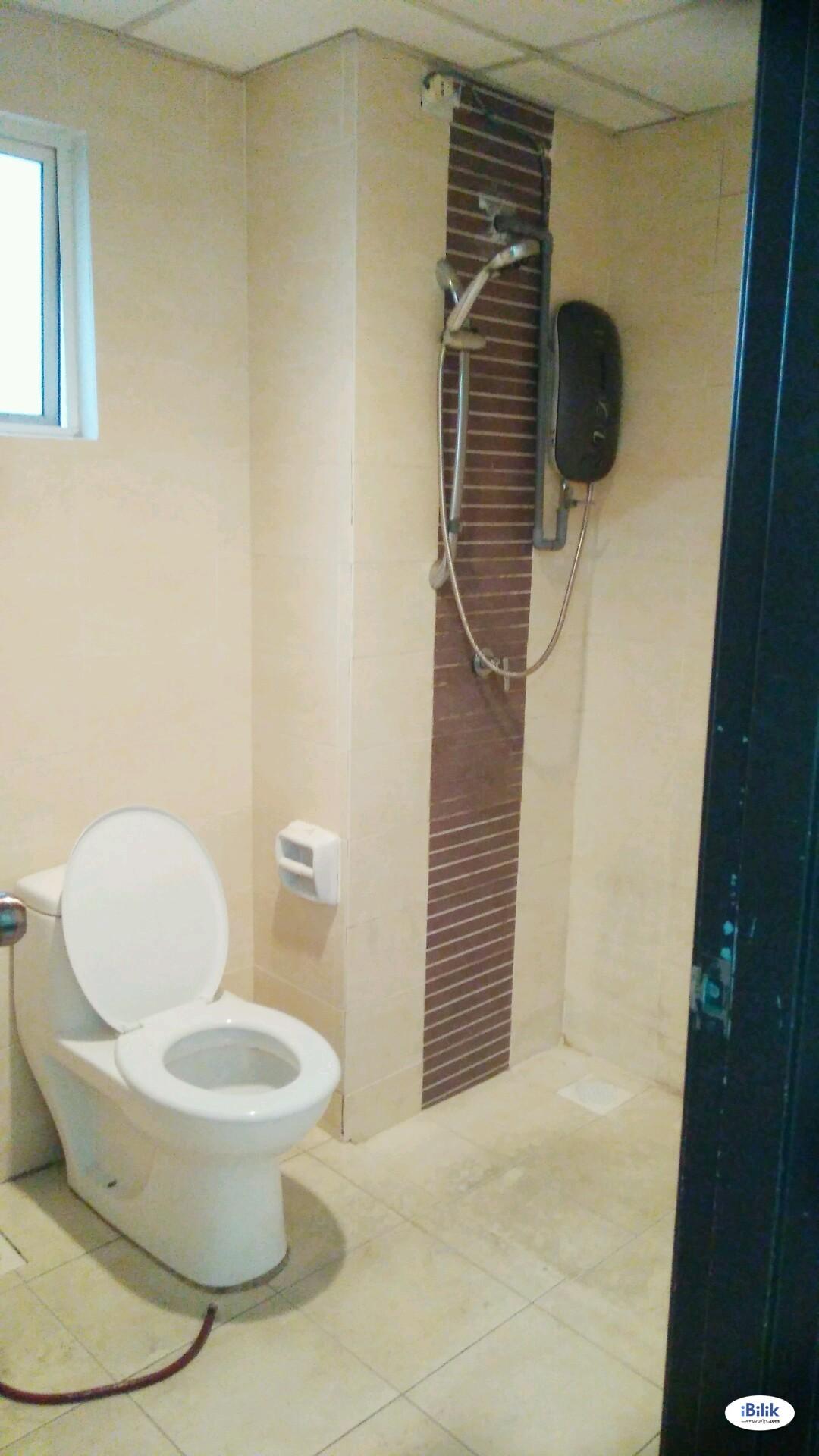 Male Middle Room at Cova Villa, Kota Damansara
