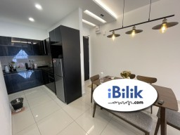 """Room Rental in Kuala Lumpur - Middle Room at The Havre, Bukit Jalil """"Included Utilities + Car Park"""""""