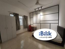 Room Rental in  - Middle Room at Suriamas Condominium, Bandar Sunway, Petaling Jaya