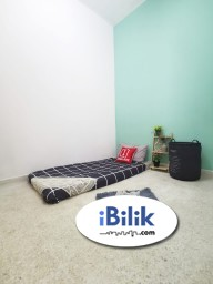 Room Rental in Selangor - Room With Low Deposit Located In SS2 Available To Rent