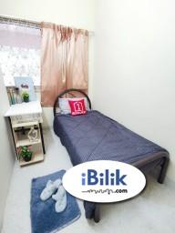 Room Rental in Selangor - 10 Min Walking Distance Reach Lrt Taman Bahagia