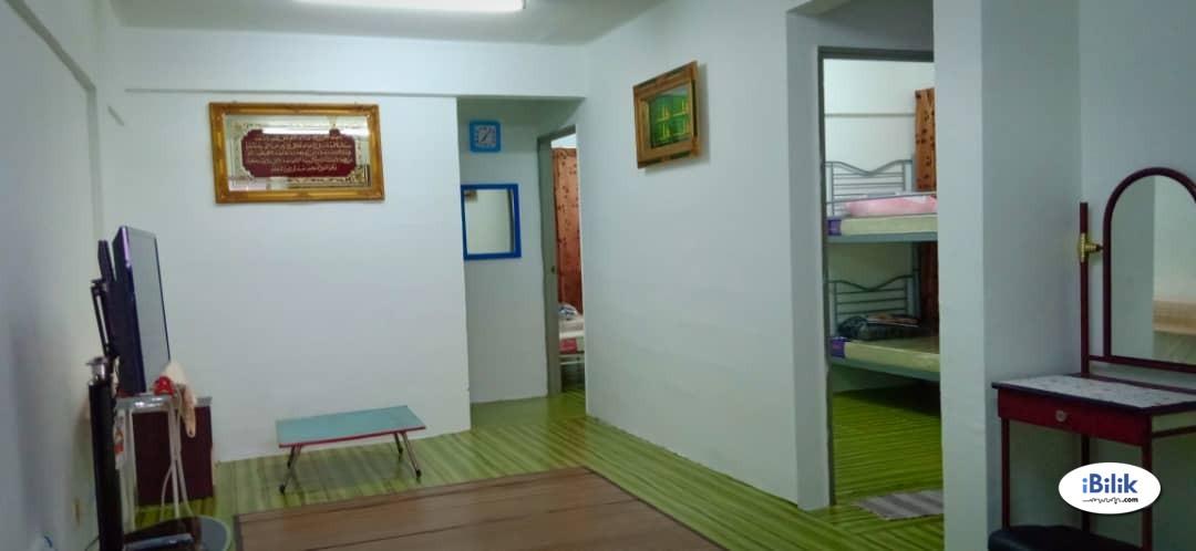 Middle Room at Precinct 9, Putrajaya