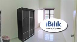 Room Rental in Petaling Jaya - Middle Room at Pelangi Utama, Bandar Utama