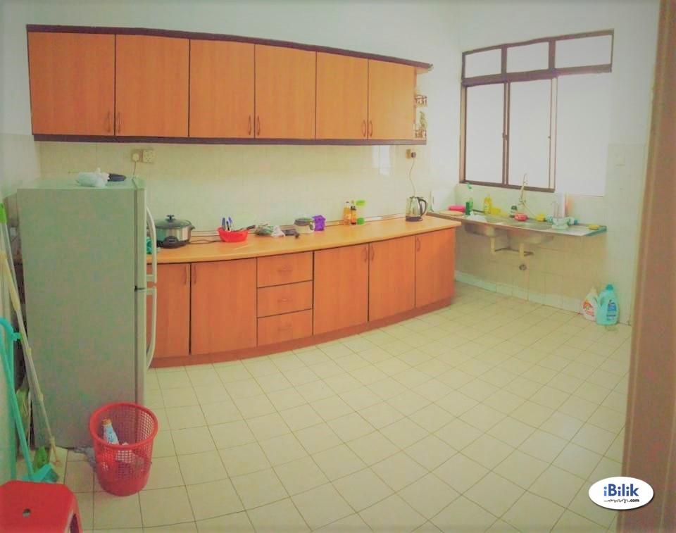Master Room at Bandar Utama, Petaling Jaya