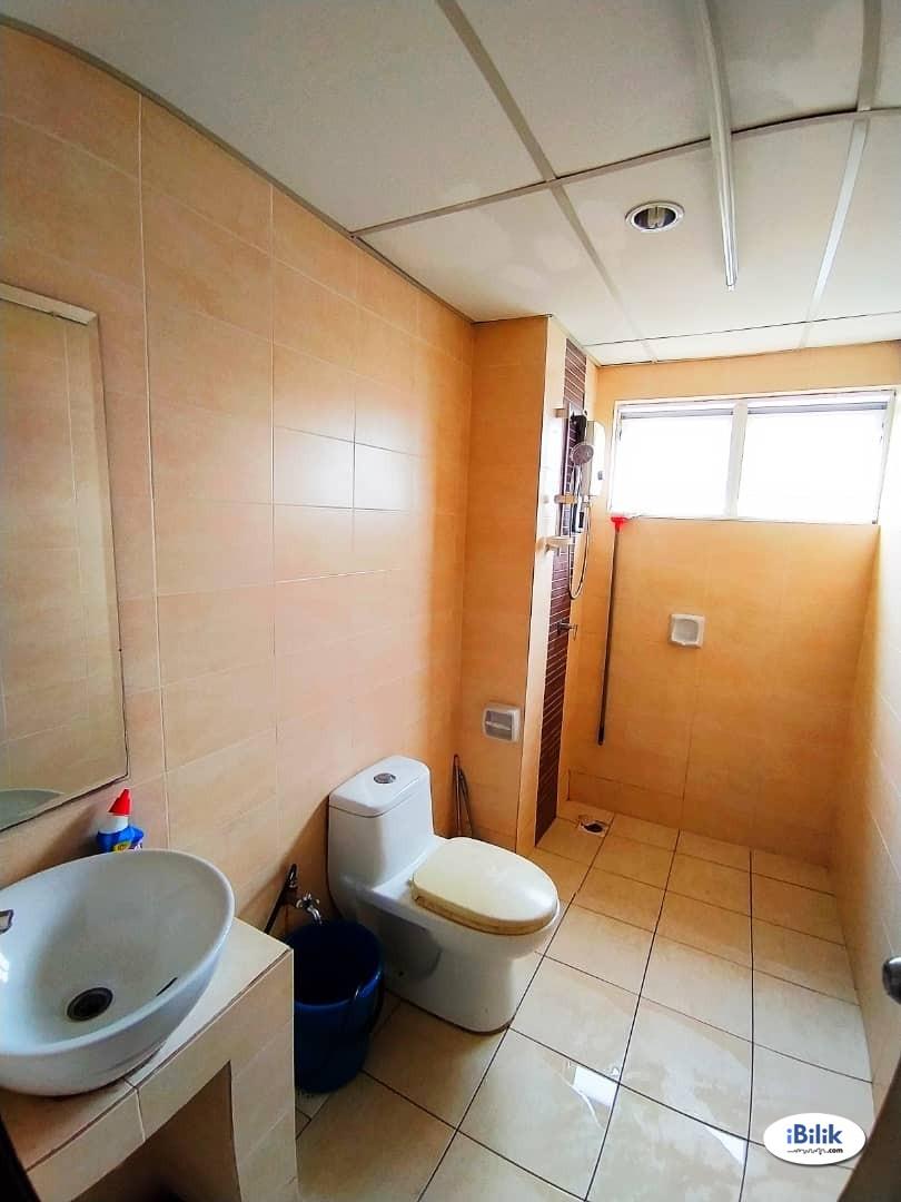 Single Room Small Room at Cova Villa, Kota Damansara