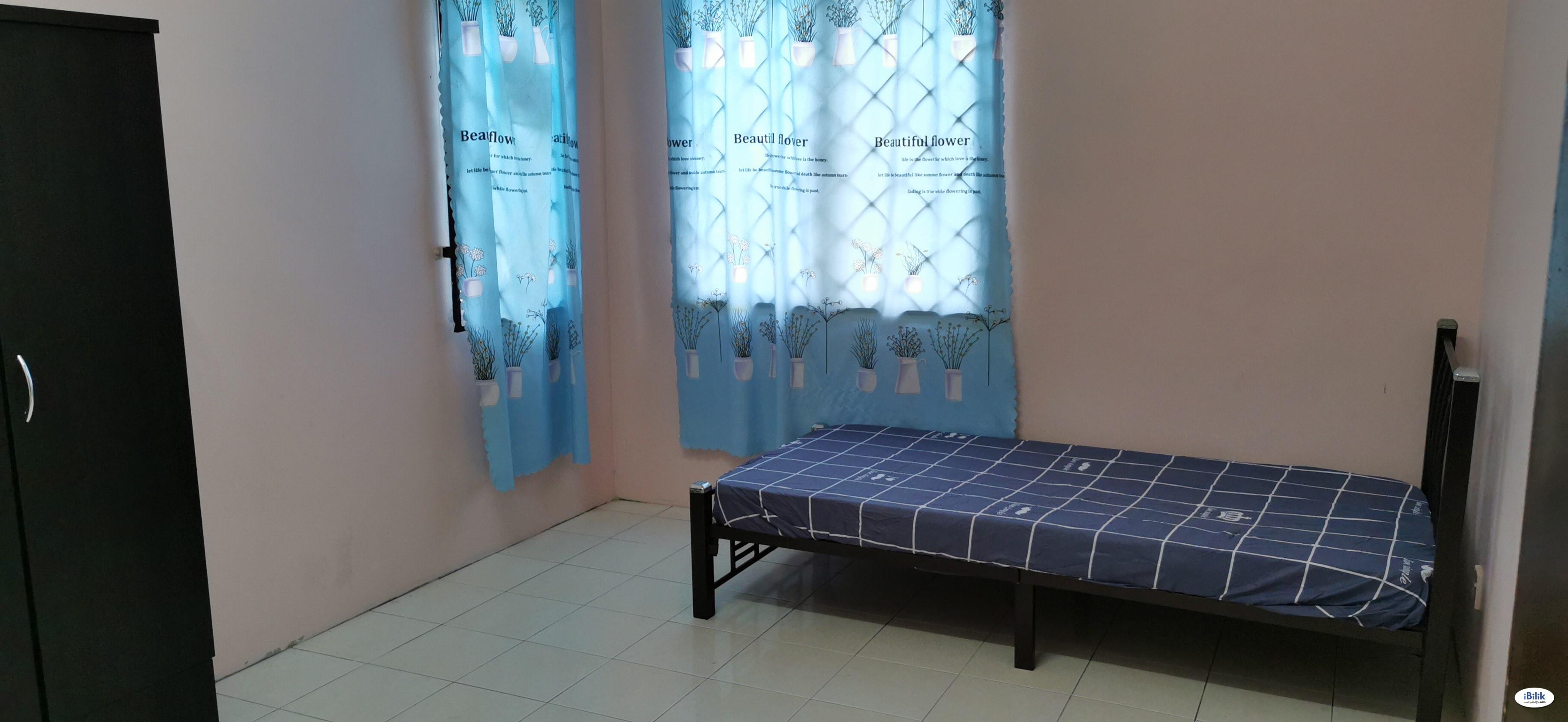 Master Room at Senawang, Seremban