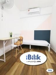 Room Rental in  - 1 Month Deposit Only ⛳ TTDI MRT STATION