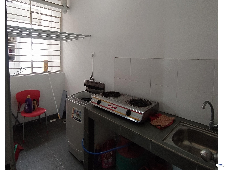 Middle Room at Casa Residenza, Kota Damansara