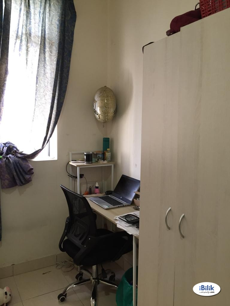 Middle Room at Pandan, Ampang