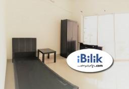 Room Rental in Petaling Jaya - Single Room With Big Window  at Cova Suites, Kota Damansara
