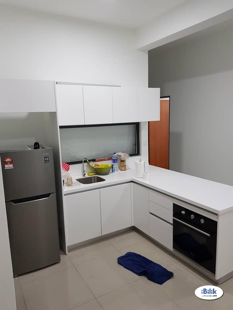Promotion Middle Room with balcony at Citizen, Old Klang Road