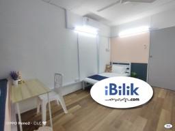 Room Rental in  - ✨ Medium Room Rental TTDI Room For Rent. Free WiFi ✨