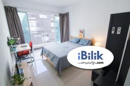Room Rental in Petaling Jaya - Master Room at Pacific Place, Ara Damansara