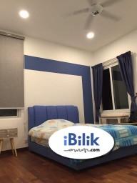 Room Rental in Selangor - Middle Room at Serin Residency, Cyberjaya