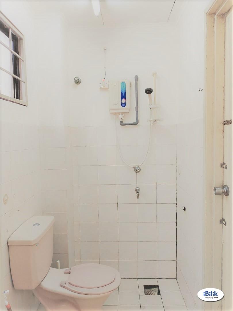 ❌ No Contract - Actual Photo Middle Room at Bandar Utama, Petaling Jaya