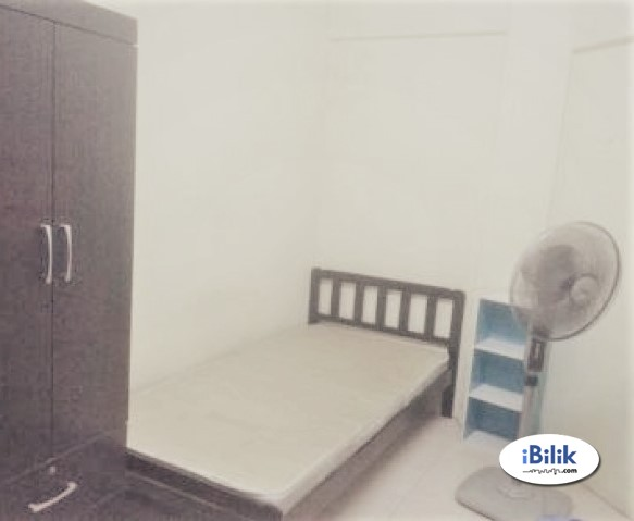 Single Room at Bandar Utama, Petaling Jaya