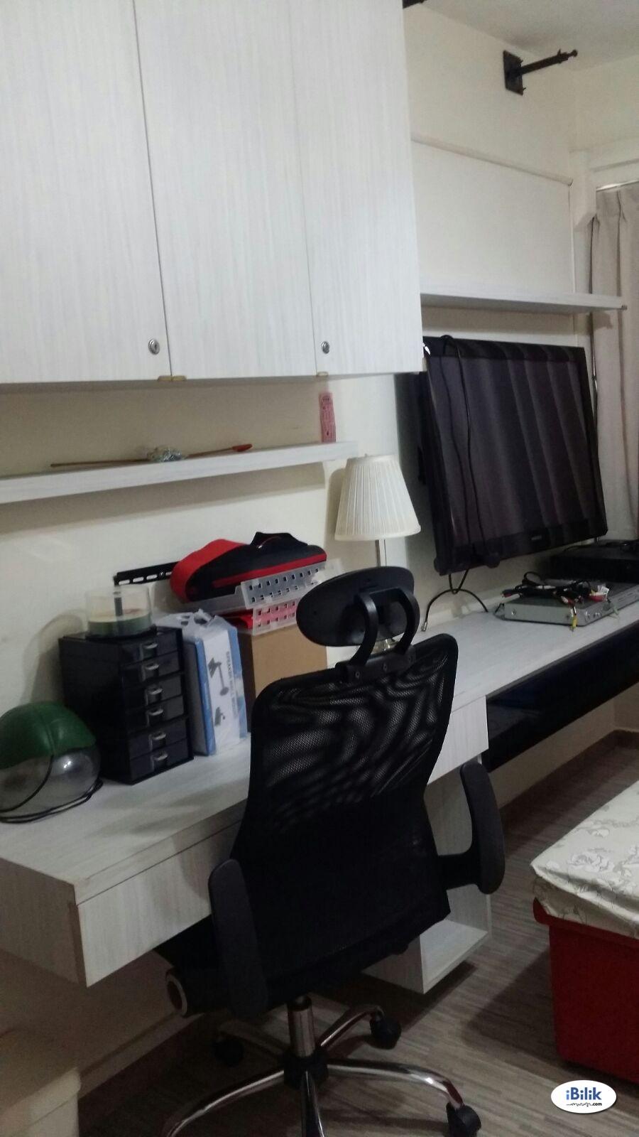 Single Room at Blk 640 Ang Mo Kio, Singapore