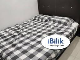 Room Rental in Subang Jaya - Middle Room at The Edge Residence, UEP Subang Jaya