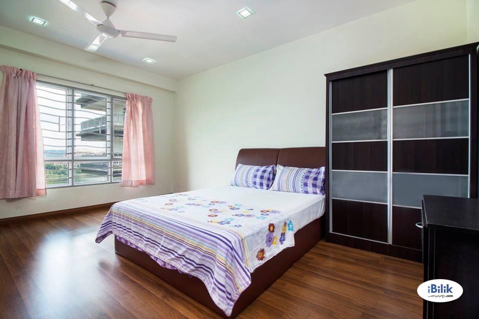 Cozy Room at Seri Puteri, Bandar Sri Permaisuri