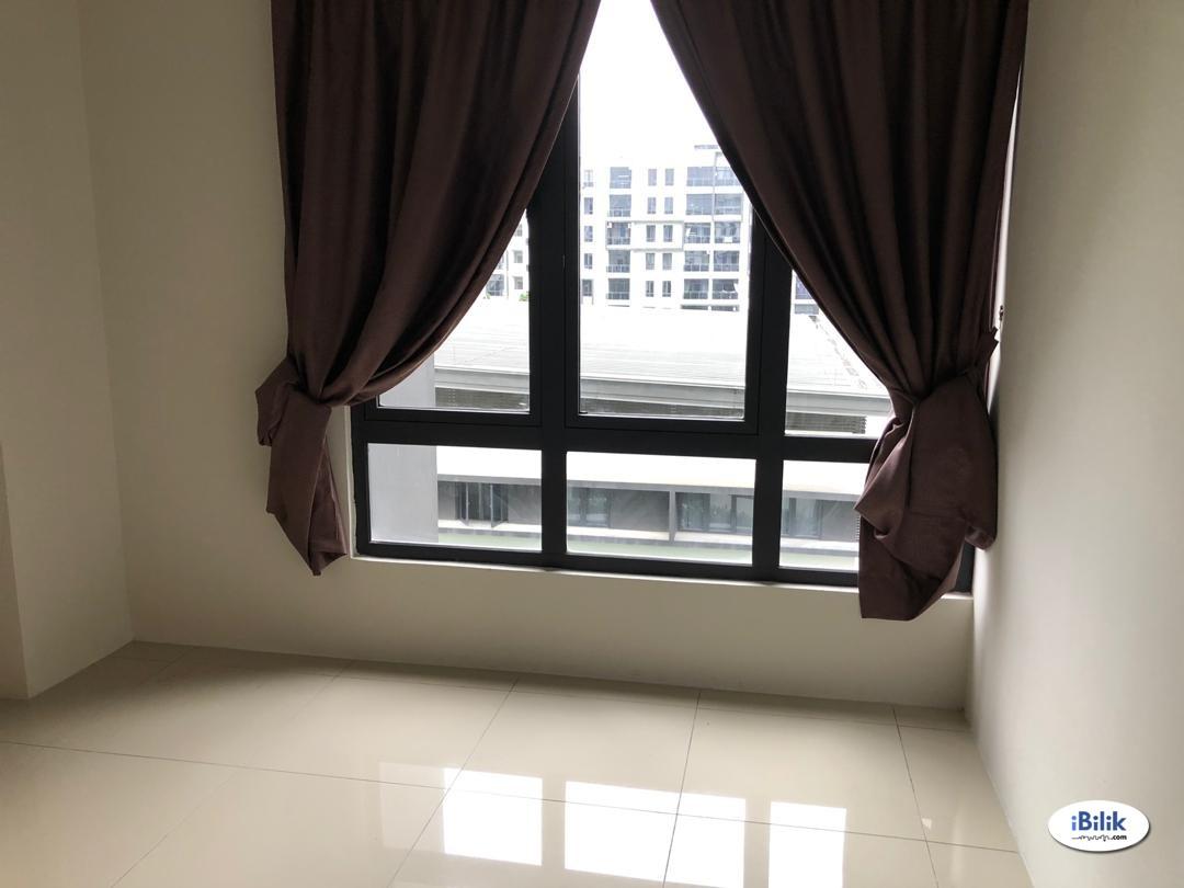 Room at  Menggatal