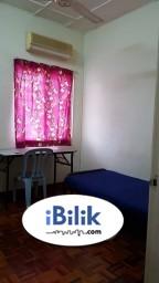 Room Rental in  - [ DEPOSIT 1 MONTH ONLY ] Middle Room @ Kota Damansara Petaling Jaya near SEGi University