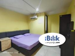 Room Rental in  - HOTEL CONCEPT ❗ Middle Room at Kota Damansara Petaling Jaya Near The Strand Mall