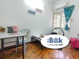 Room Rental in  - 🛌 Kota Damansara Fabulous Deal ✨ Middle Room at Kota Damansara, Petaling Jaya