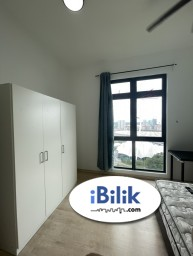Room Rental in Kuala Lumpur - NEW Middle Room at Parkhill Residence, Bukit Jalil
