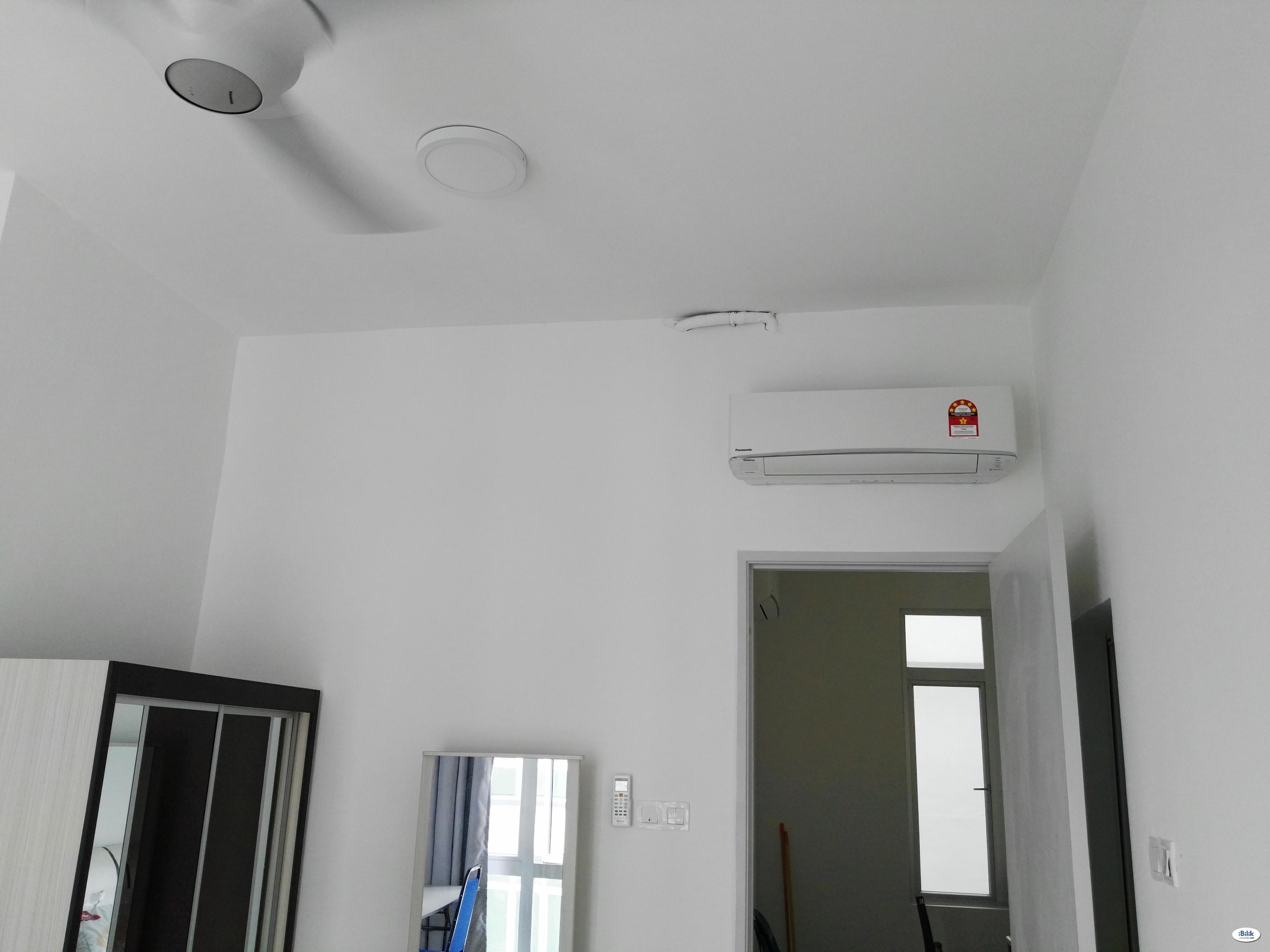 Middle Room at BM City Mall, Bukit Mertajam