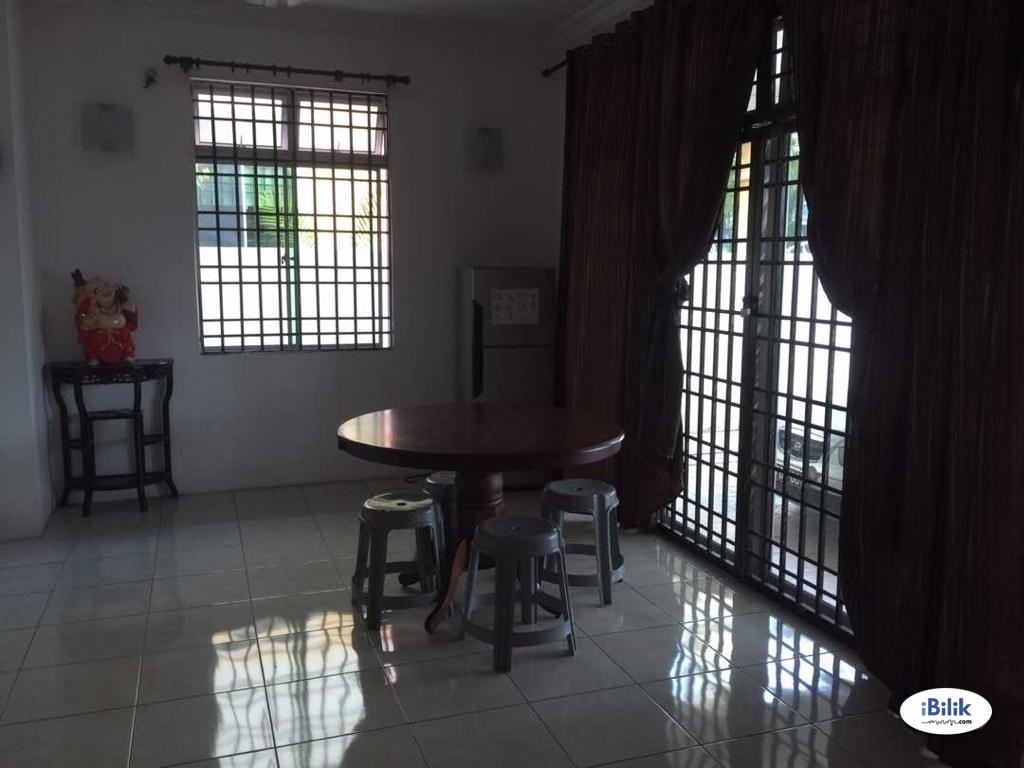 Single Room at Taman Cendana, Juru