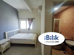 Room Rental in Selangor - Master Room for rent at East Lake Residence, Seri Kembangan
