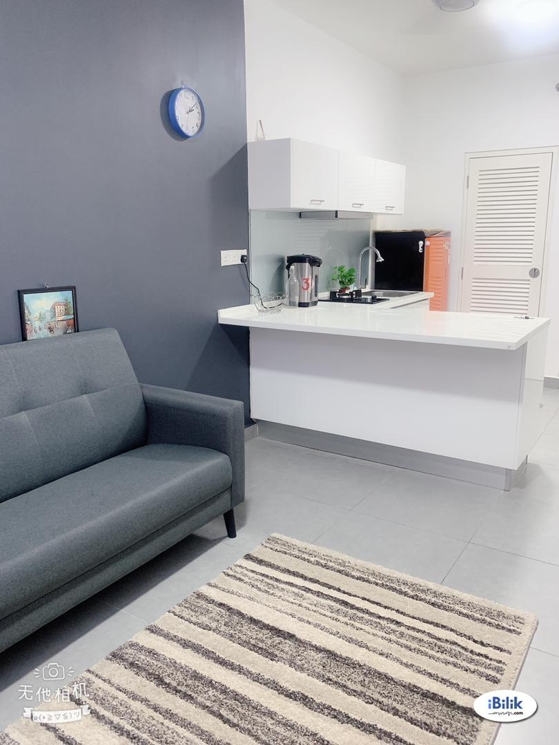 Studio at Kanvas, Cyberjaya