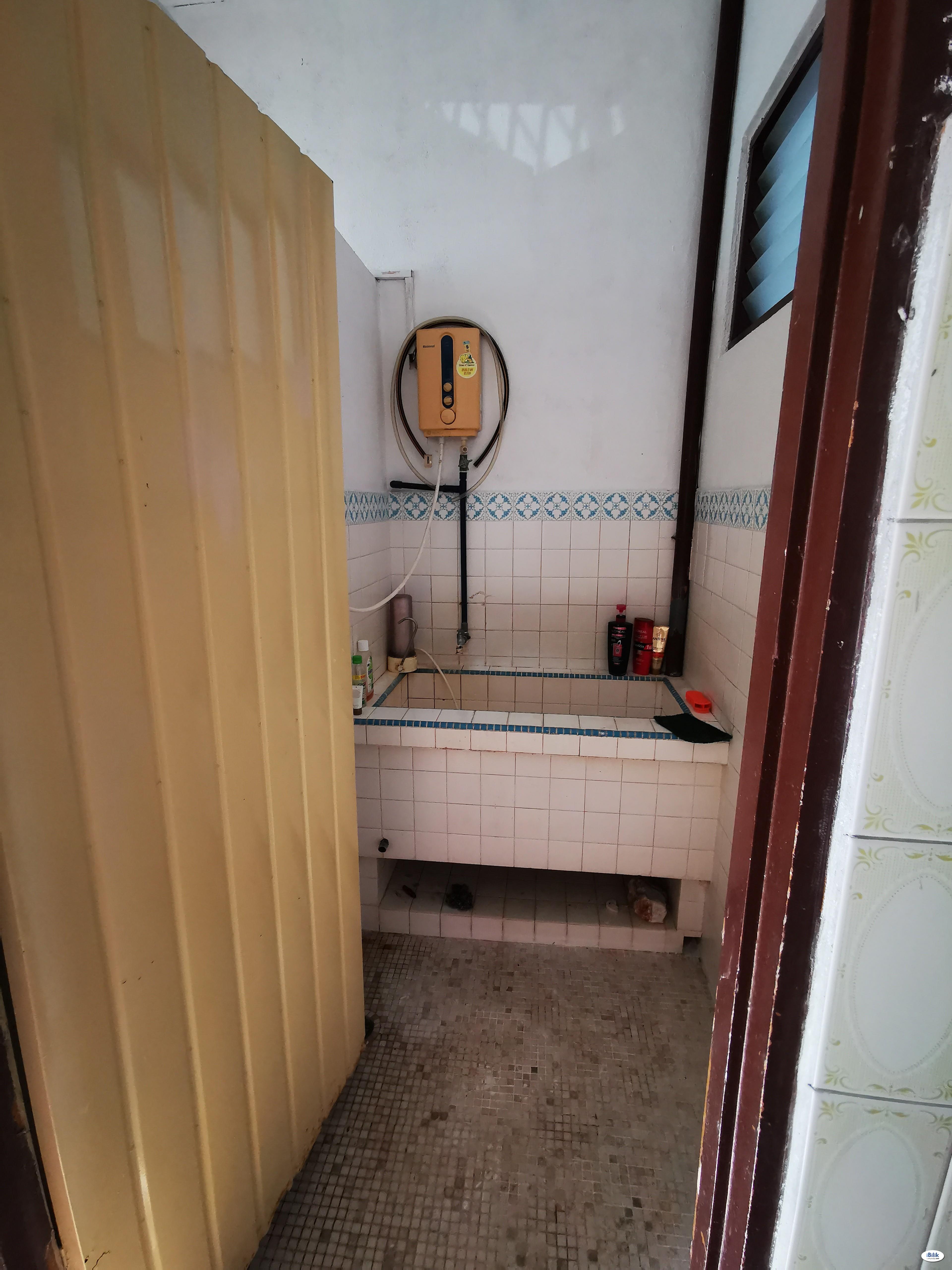 Middle Room at Bukit Mertajam, Seberang Perai