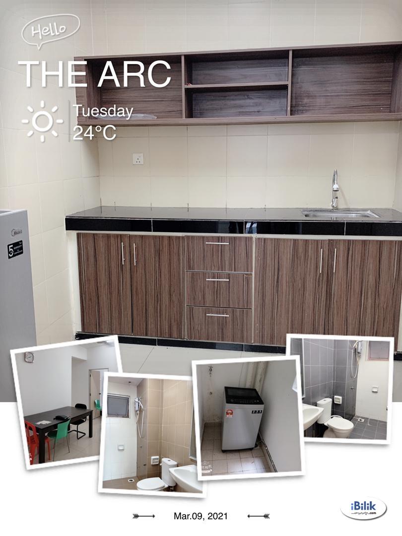 Suite at The Arc, Cyberjaya