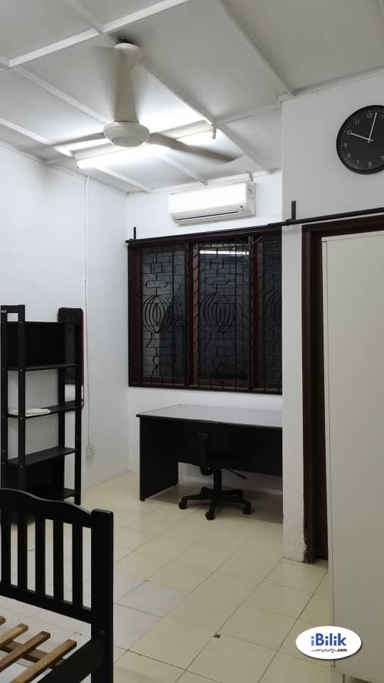 Middle Room at Kelana Jaya, Petaling Jaya