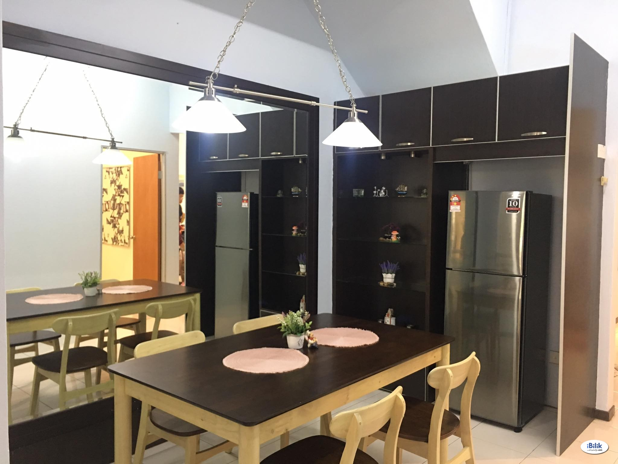 Single Room at Damansara Emas, Kota Damansara