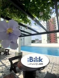 Room Rental in Penang - Suite at Butterworth, Seberang Perai