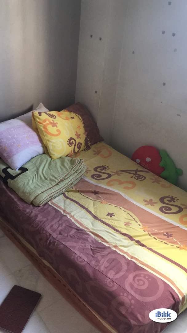 Single Room at Jasmine Towers, Petaling Jaya