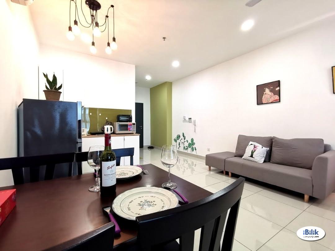 Studio at Atria SoFo Suites, Damansara Jaya