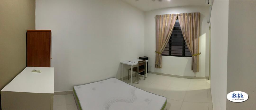Master Room at Puchong, Selangor