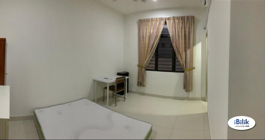Middle Room at Puchong, Selangor