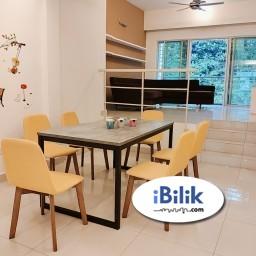 Room Rental in Selangor - FREE 1st Mth Stay-BIG, Clean Comfy Private Room at Seri Kembangan near Bukit Jalil, TPM, Mines, UPM, Univ 360, Sri Serdang, IOI City Mall, Equine Park
