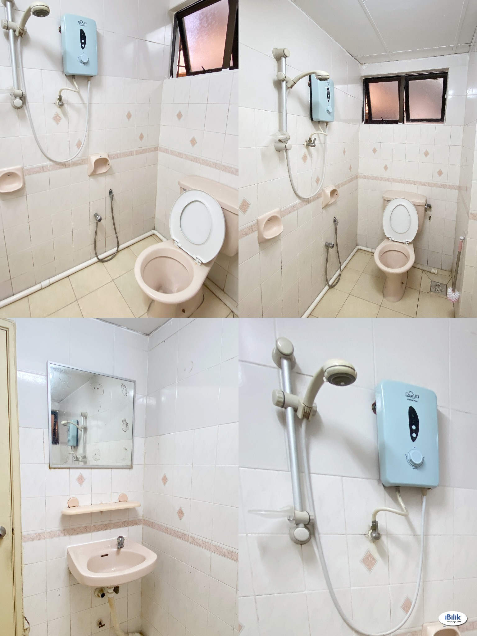 INCLUDE ALL UTILITIES, WIFI AND AC, SMALL room at Bukit Jalil, Kuala Lumpur