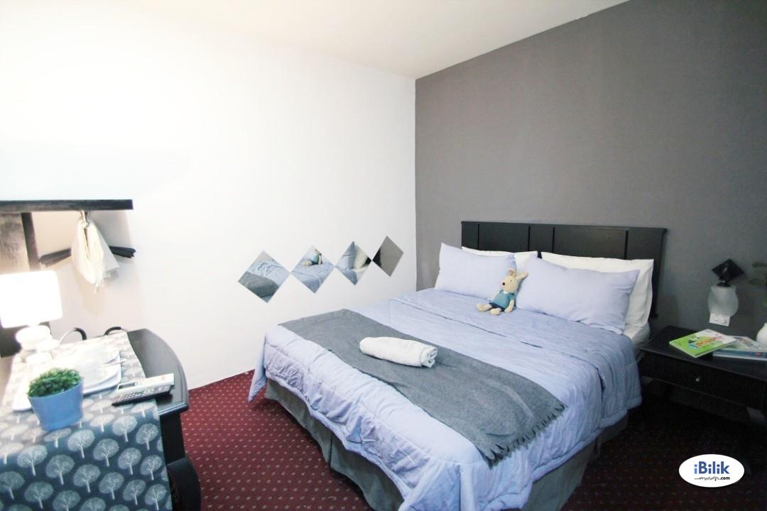 ?Standard Hotel Suite Room? at Bandar Puchong Jaya, Puchong