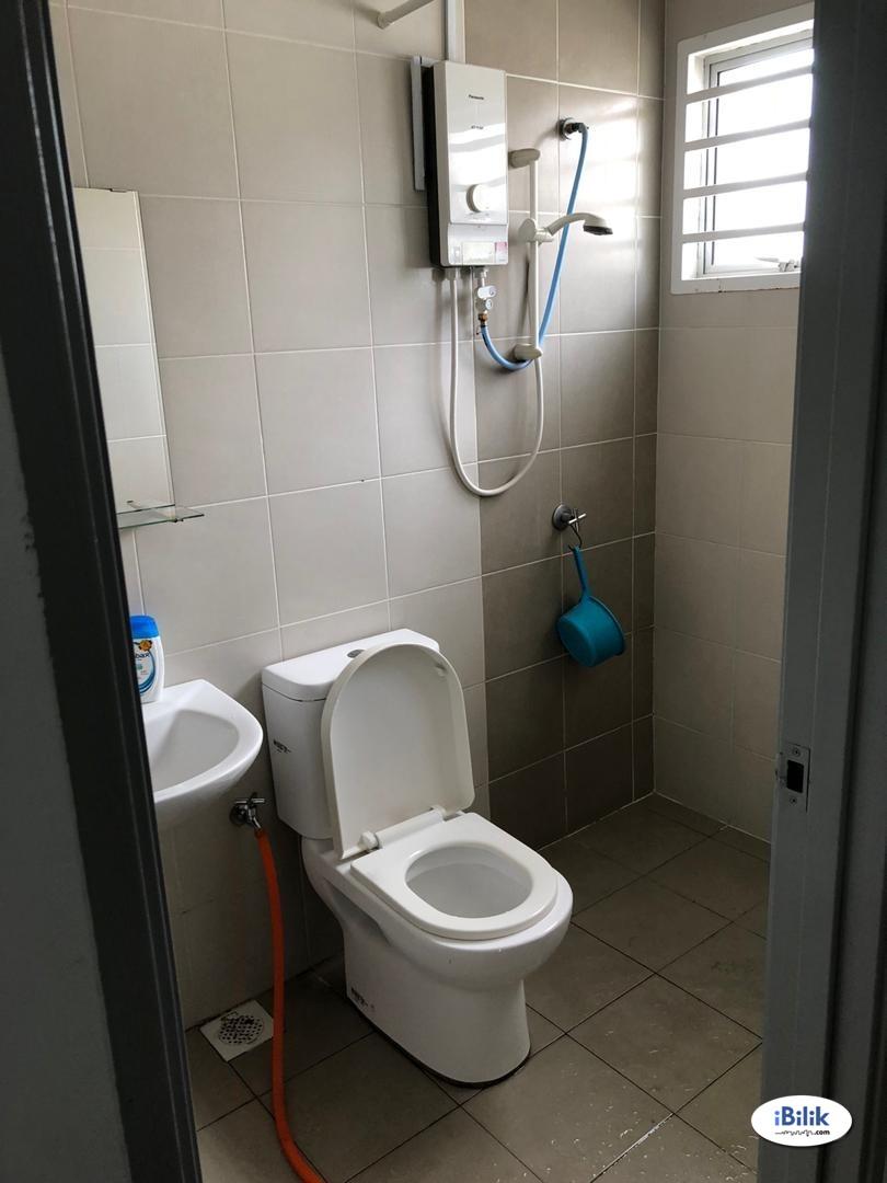 Room near Mahsa University, Desa Saujana Putra,BS