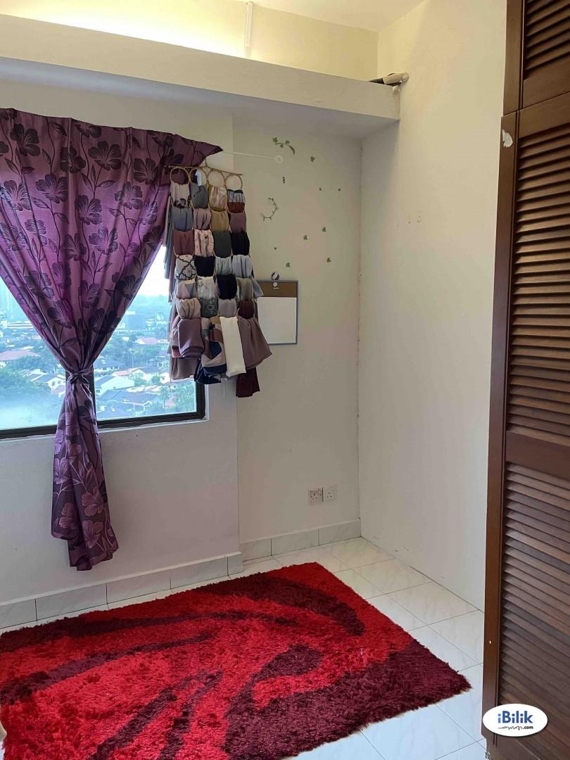 Studio at Ehsan Ria, Petaling Jaya